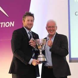 Double success for CSNI at NICSSA Awards