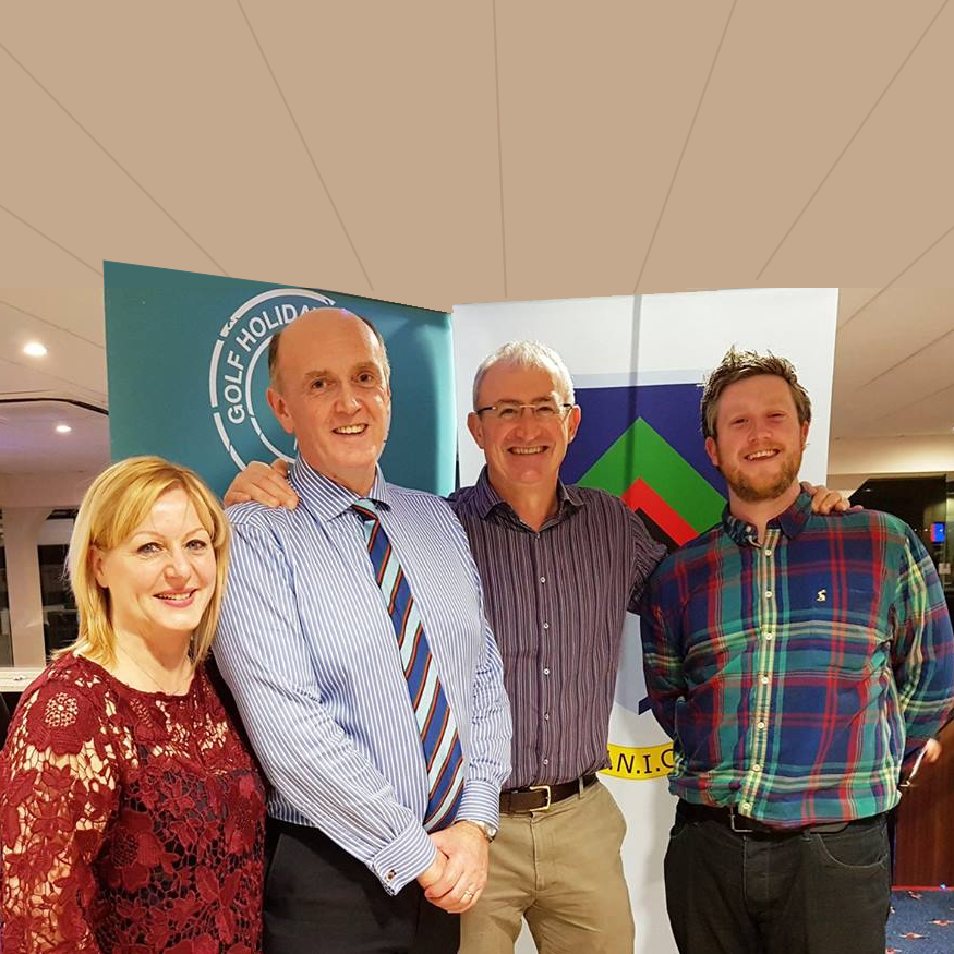 Charities benefit from CSNI Cricket Club fundraiser!