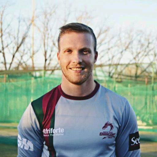 Andre Malan signs for CSNICC
